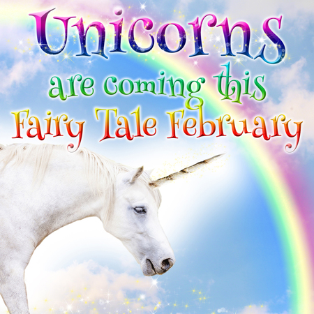 Image for Fairytale February