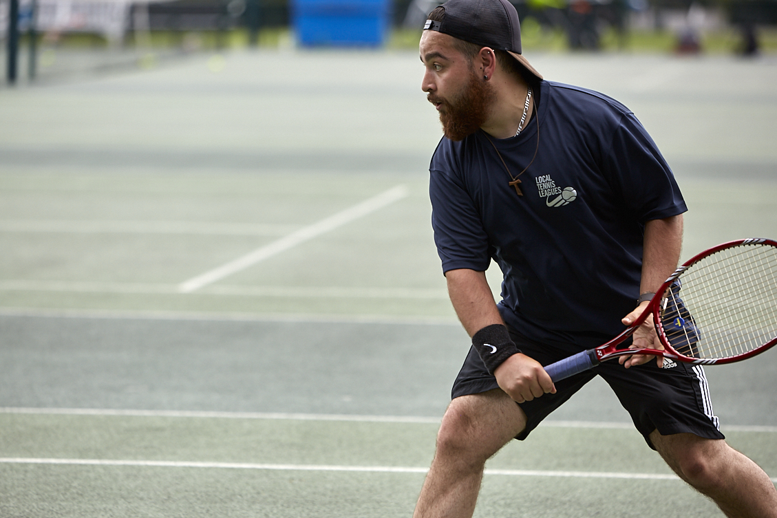 Image for Bath Singles Tennis League