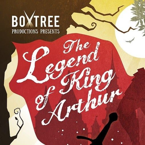 Image for Outdoor Theatre: The Legend of King Arthur