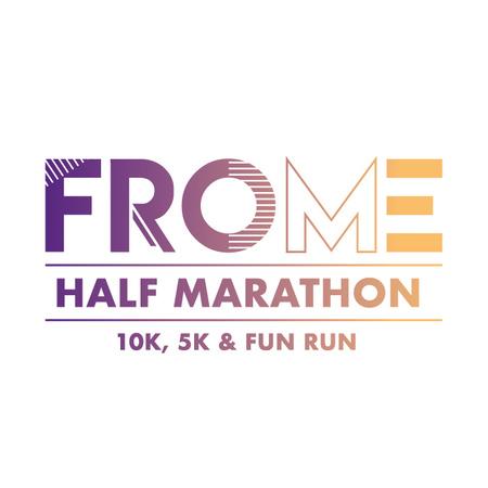 Image for Frome Half Marathon 10K, 5K & Junior Race - Sunday 21 July 2019