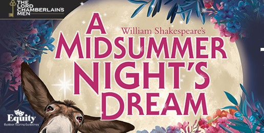 Image for Outdoor Theatre: Midsummer Night's Dream