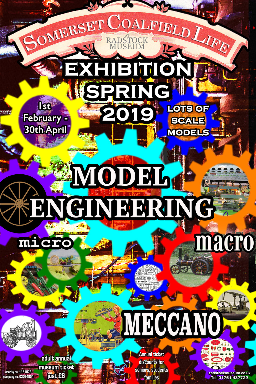 Image for Model Engineering Exhibition