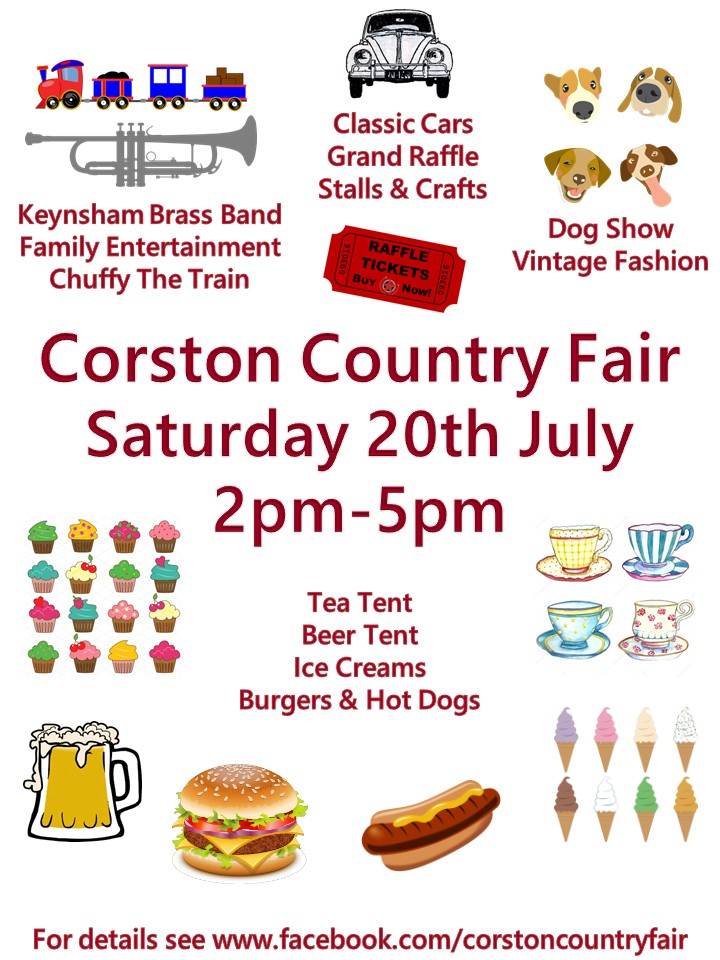 Image for Corston Country Fair