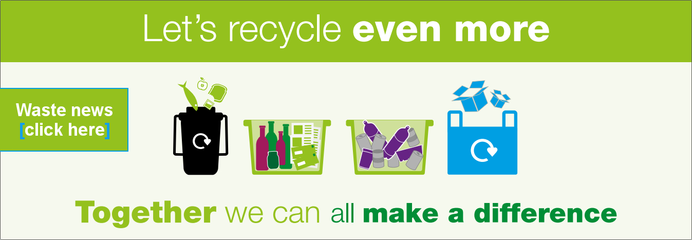 Latest Recycling Updates