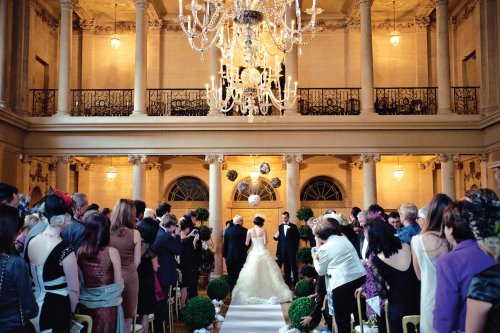 Wedding at the Assembly Rooms, Marianne Taylor Photography