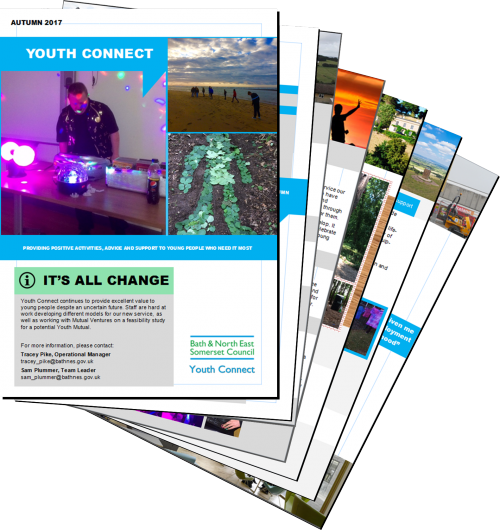 Youth Connect Newsletter