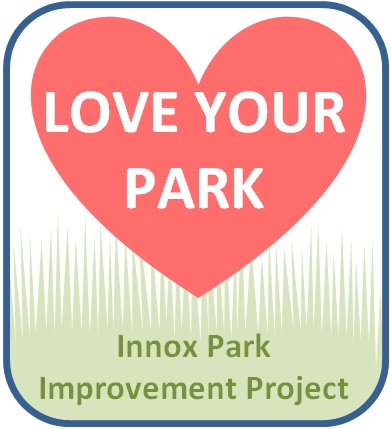 Love your park logo