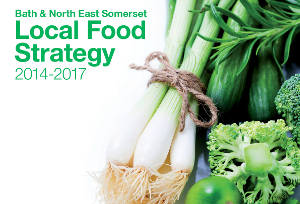 Local Food Strategy
