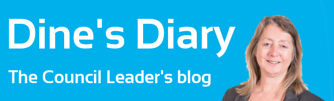 Council Leader's Blog