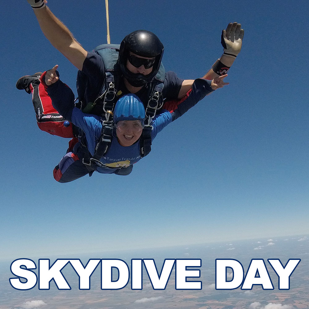 Image for RUH Skydive Day