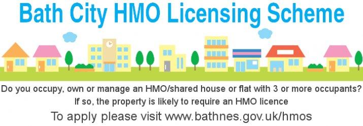 HMO licences