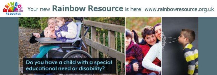 Rainbow Resource Website
