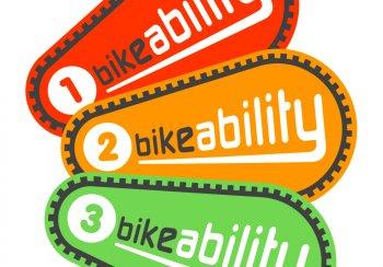 Bikeability logo