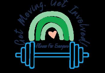 get moving get involved logo