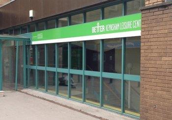 Keynsham Leisure Centre