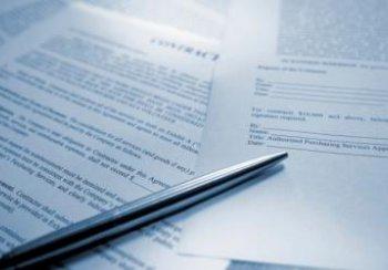 Sustainability documents