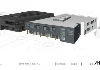 architects image of The Mendip Studio School