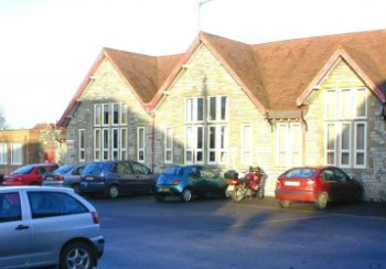 Whitchurch Primary Bathnes