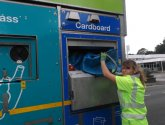 Recycling and rubbish collections