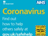 Find all the latest Public Health coronavirus information here