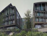 Award Winning Keynsham Civic Centre Building