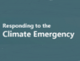 Responding to the climate emergency