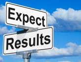 expect results signpost