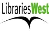 LibrariesWest logo