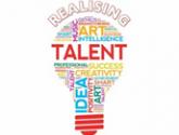 Realising Talent logo