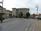 Midsomer Norton Town Hall