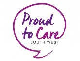 Proud to Care logo