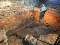Archaeologists to uncover hidden Roman bath at the Roman Baths