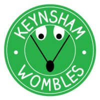 Keynsham Wombles Badge