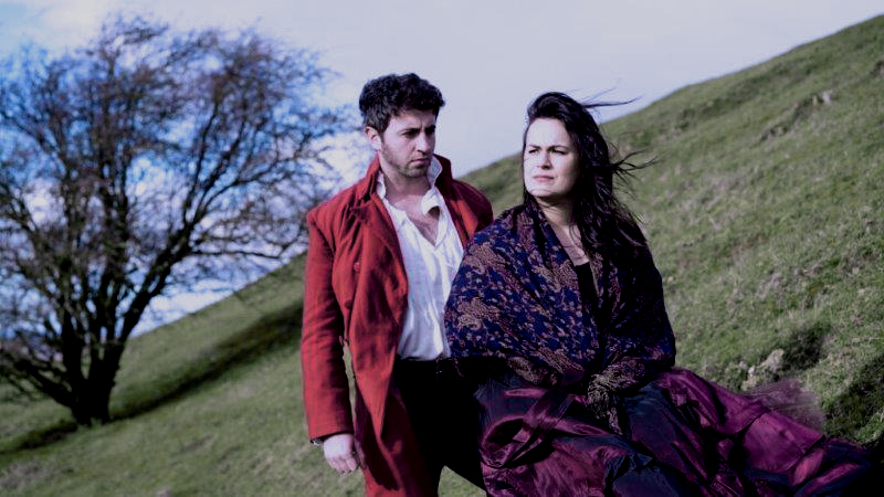 Image for Outdoor Theatre: Wuthering Heights